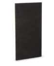 Black Acoustical Board