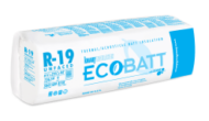 EcoBatt® batts and rolls